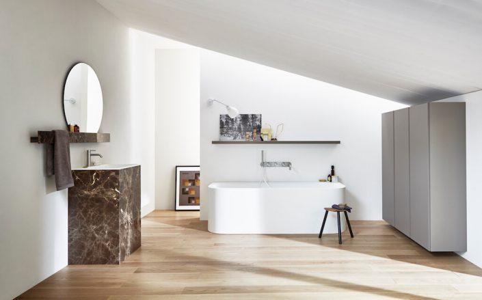 Bañera R1 de Rexa Design