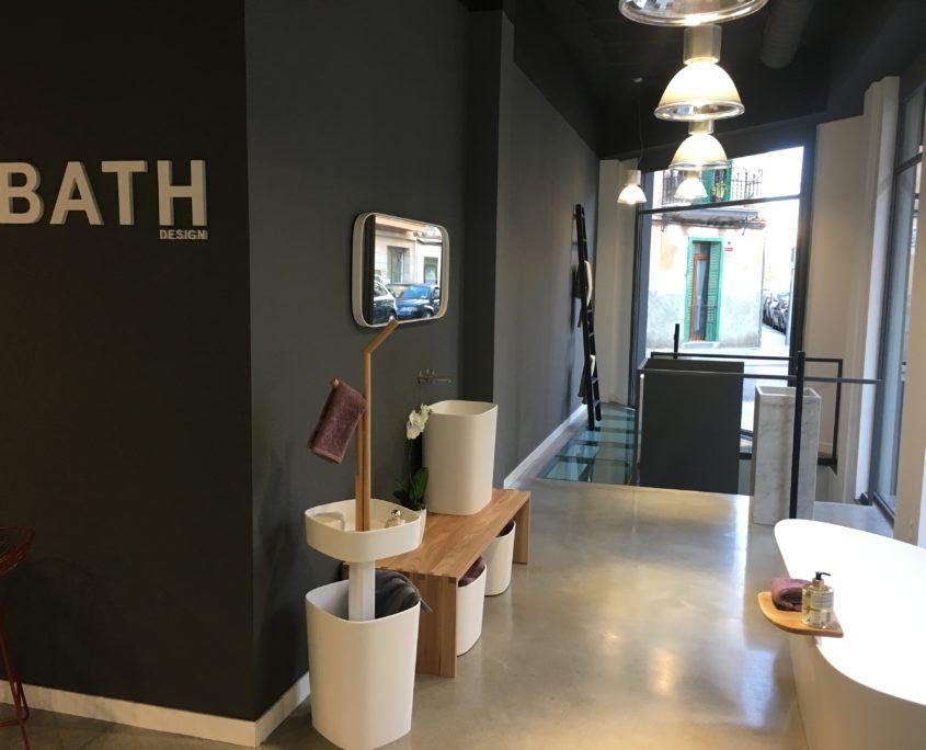 Bath Design, nueva exposición