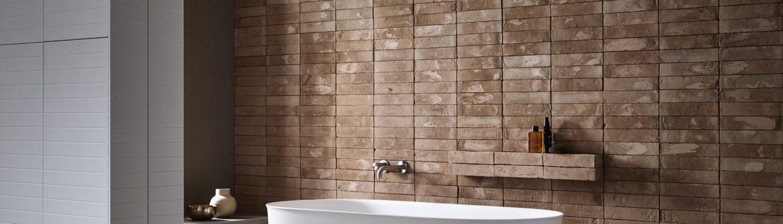 Hammam bañera rexa design
